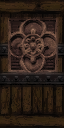 HD Wooden Insignia Door.png